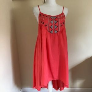 BB Dakota Sun Dress